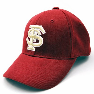 Florida State Team Color Premium FlexFit Hat