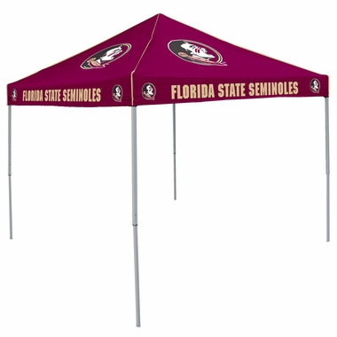 Florida State Team Color Tailgate Tent