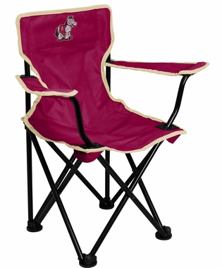 Florida State Toddler Folding Logo Chair