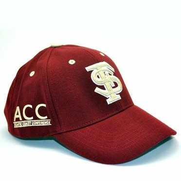 Florida State Triple Conference Adjustable Hats