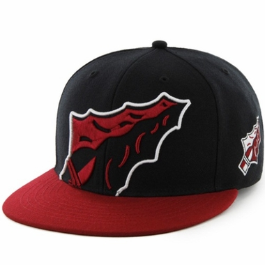 Florida State Two Tone Colossal Snap Back Hat