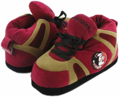Florida State UNISEX High-Top Slippers