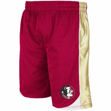 Florida State Vector Performance Shorts