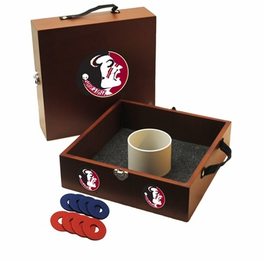 Florida State Washer Toss Game
