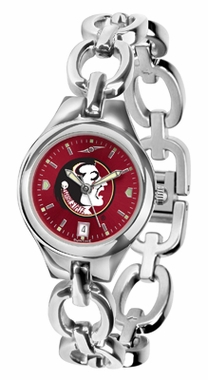 Florida State Women's Eclipse Anonized Watch