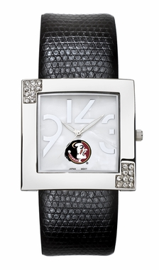 Florida State Women's Glamour Watch
