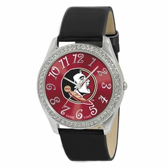 Florida State Women's Glitz Watch