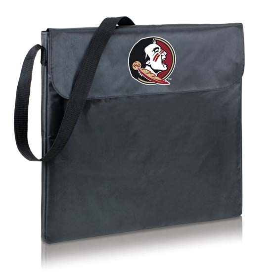 Picnic Time Florida State X-Grill (Black)