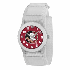 Florida State Youth Rookie Watch (White)