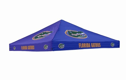 Florida Team Color Canopy