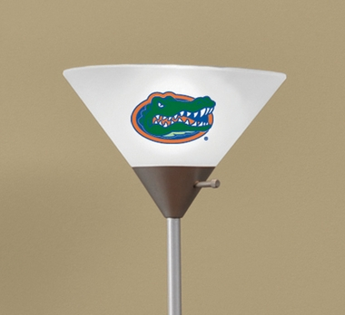 Florida Torchierre Floor Lamp