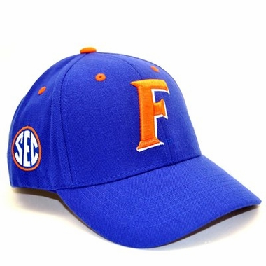 Florida Triple Conference Adjustable Hats