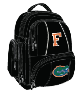 Florida Trooper Backpack
