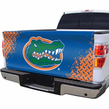 Florida Truck Tailgate Cover