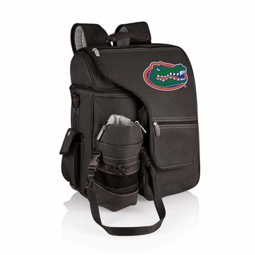 Florida Turismo Backpack (Black)