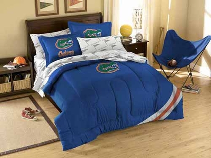 Florida Twin Comforter and Shams Set