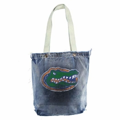 Florida Vintage Shopper (Denim)