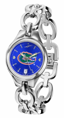 Florida Women's Eclipse Anonized Watch