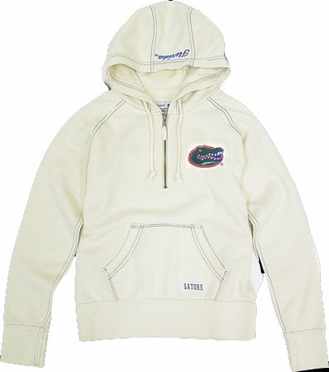 Florida Women's Gamma 1/4 Zip Sweatshirt
