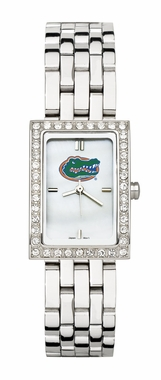 Florida Women's Steel Band Allure Watch
