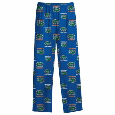 Florida YOUTH Logo Pajama Pants
