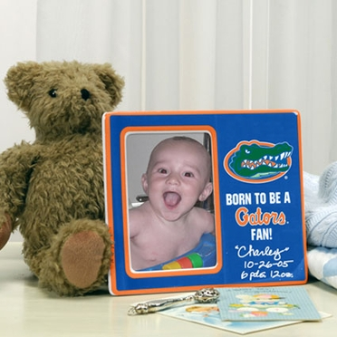 Florida Youth Picture Frame