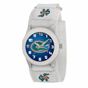 Florida Youth Rookie Watch (White)