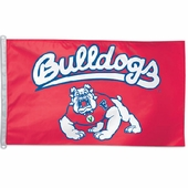 Fresno State Flags & Outdoors