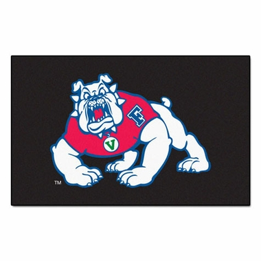 Fresno State Economy 5 Foot x 8 Foot Mat