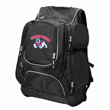 Fresno State Executive Backpack