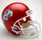 Fresno State Hats & Helmets
