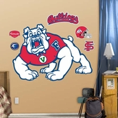 Fresno State Wall Decorations
