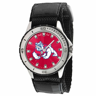 Fresno State Mens Veteran Watch