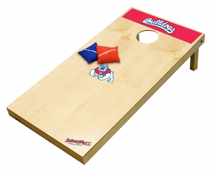 Fresno State Regulation Size (XL) Tailgate Toss Beanbag Game