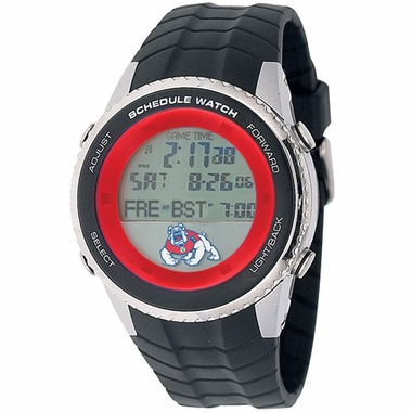 Fresno State Schedule Watch