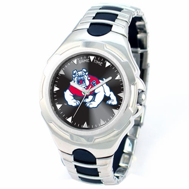 Fresno State Victory Mens Watch