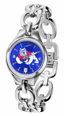 Fresno State Women's Eclipse Anonized Watch