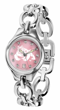 Fresno State Women's Eclipse Mother of Pearl Watch