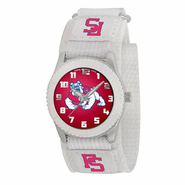 Fresno State Youth Rookie Watch (White)