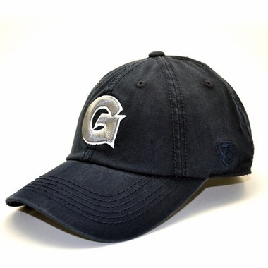 Georgetown Crew Adjustable Hat