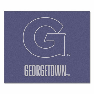 Georgetown Economy 5 Foot x 6 Foot Mat