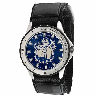Georgetown Mens Veteran Watch