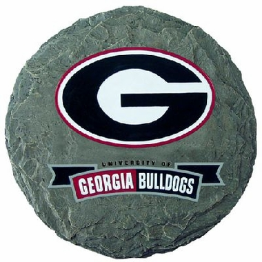 "Georgia 13.5"" Stepping Stone"