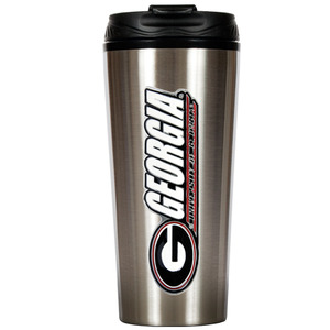Georgia 16 oz. Thermo Travel Tumbler