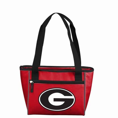 Georgia 8 Can Tote Cooler