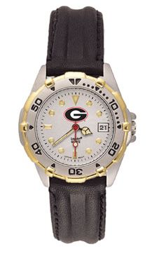 Georgia All Star Womens (Leather Band) Watch