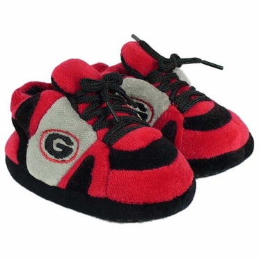Georgia Baby Slippers