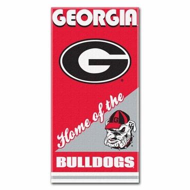 Georgia Beach Towel