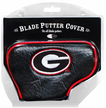 Georgia Blade Putter Cover