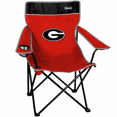 Georgia Broadband Quad Tailgate Chair